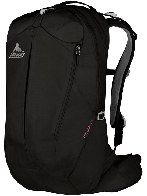 Gregory Miwok 24 Storm Black